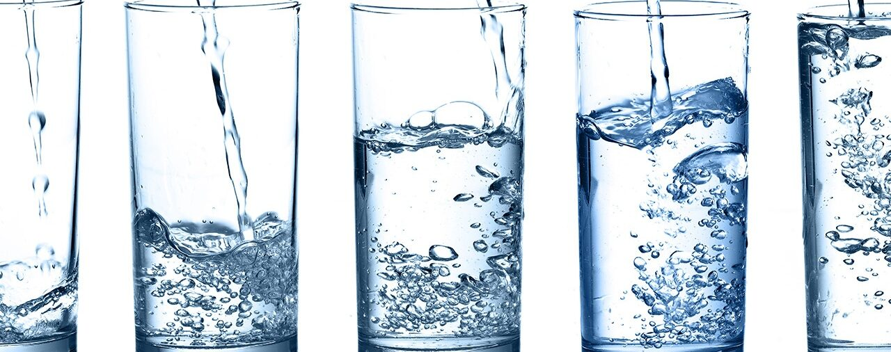 Go beyond coffee and  bottled water